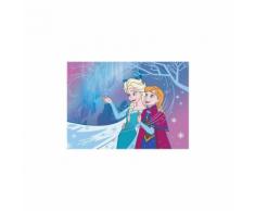Disney AK Sports Tappeto da Gioco di Frozen 95x133 cm FROZEN 05