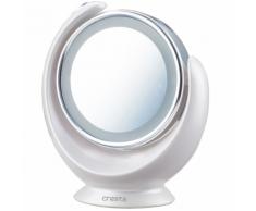 Cresta Specchio Cosmetico KTS330 Bianco 75848.01