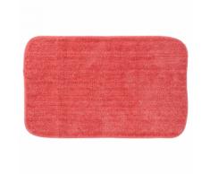 Sealskin Tappetino da bagno Doux 50 x 80 cm rosso corallo 294425446