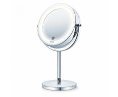 Beurer Specchio Cosmetico con Luci 13 cm BS 55