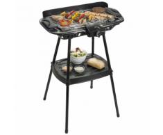 BESTRON AJA902S Griglia barbecue 2000 W