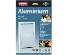PetSafe Gattaiola 640 Alluminio <45 kg 5015
