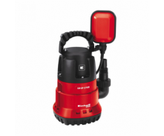 Einhell Pompa Sommergibile a basso livello GH-SP 2768