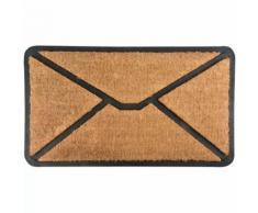 Esschert Design Zerbino Envelope in Gomma RB175
