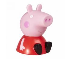 Peppa Pig 2-in-1 Luce Noturna Rosa WORL213009