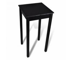 vidaXL Tavolino bar tavolo da pranzo 55 x 107 cm