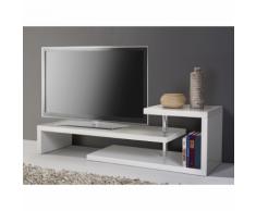 Beliani Mobile da TV - Tavolo Credenza Mensola CONCORD