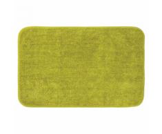 Sealskin Tappetino da bagno Doux 50 x 80 cm colore lime 294425426