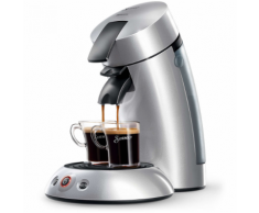 Philips Macchina da Caffè Senseo Original 1450 W 0,7 L Argento HD7818/50