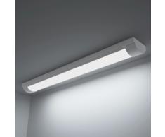 vidaXL Lampada da soffitto a LED colore bianco freddo 14 W