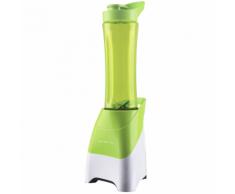Emerio Mixer Spremifrutta Dritto Verde e Bianco