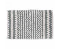Sealskin Tappetino da bagno Motif 50 x 80 cm grigio 294445414
