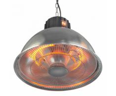 Eurom Riscaldatore Gazebo Tenda Heater 1500 Industrial W 333.169