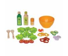 Hape Garden Salad E3116 Set insalata giardino bambini