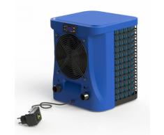 Pool Improve 412392 Riscaldatore di Piscina Hot Spash 2400 W Blu HOTSPLSH