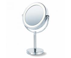 Beurer Specchio Cosmetico con Luci 17 cm BS 69