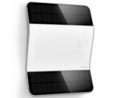 Steinel sensore a luce solare esterna LED XSolar L2-S Argento
