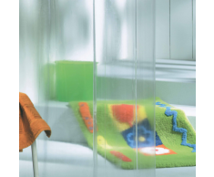 Sealskin Tenda da Doccia Clear 180 cm Trasparente 210041300