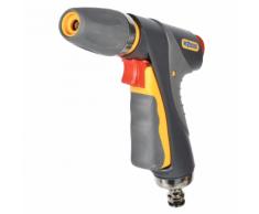 Hozelock Pistola a Spruzzo per Tubo Irrigazione Pro Grey 2692 0000