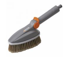 GARDENA Scopa per Lavare Grigia e Arancione 5574-20