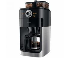 Philips Macchina per Caffè con Macinacaffè 1000 W Acciaio Inox