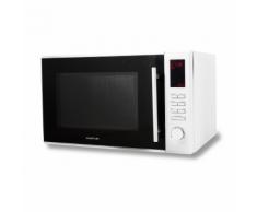 Inventum Forno a microonde combinato 30 L 900 W Bianco MN304C