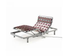 Beliani Rete a doghe regolabile elettronicamente - 90x200cm STAR