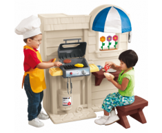 Little Tikes 589300 Cucina bambini Cook & Grill