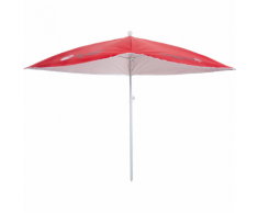 Pure2Improve Ombrellone Anti UV 170 cm Rosso P2I700030
