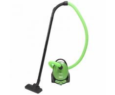 Bestron Aspirapolvere Amigo Verde/Nero ABG100AMG