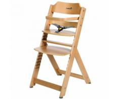 Safety 1st Seggiolone Timba Basic in Legno Naturale 27980100