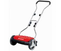 Einhell Tosaerba Manuale GE-HM 38 S Rosso 3414165