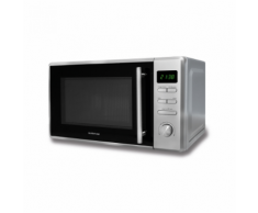 Inventum Forno a microonde 20 L 800 W Argento MN207S