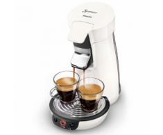 Philips Macchina da Caffè Senseo Viva Cafè 1450 W 0,9 L Bianca HD7829/00