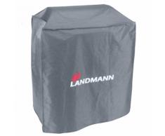 Landmann Copertura Barbecue Premium L 100x60x120 cm 15706