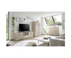 Mobili arredamento TFT Furniture: Credenza-vetrina Bramon
