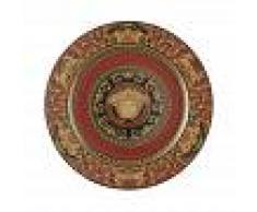 Versace Ikarus Medusa piatto segnaposto 30cm