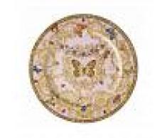 Versace Le jardin de piatto segnaposto Ikarus 30cm