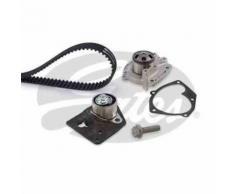 Kit Distribuzione Con Pompa Acqua Gates Kp15552xs