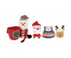 Babbo Natale porta regali
