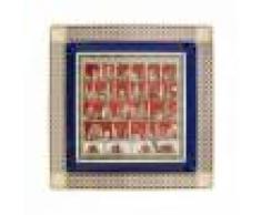 Richard Ginori svuotatasche quadrato Topo 24.5cm