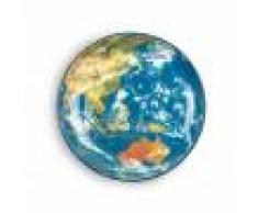 Seletti vassoio Cosmic Diner Earth Asia