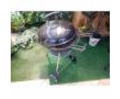 Zangrillo Barbecue Sfera 46
