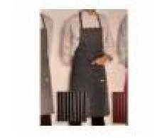 Grembiule Pettorina Con Tascone 90x70 Bip Apron Cucina Ego Chef Ravazzolo