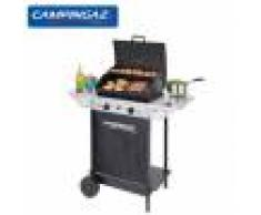 Campingaz Barbecue A Pietra Lavica Campingaz Expert 100 Ls Plus Rocky Barbecue