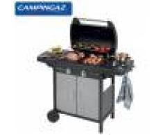 Campingaz Barbecue A Gas Campingaz 2 Series Classic Exs Vario