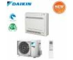 Daikin Climatizzatore Condizionatore Daikin Bluevolution Inverter A Pavimento Serie F 12000 Btu Wi-Fi Ready A++ R-32 Fvxm35f
