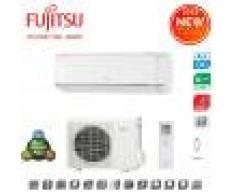 Fujitsu Climatizzatore Condizionatore Fujitsu Inverter Serie Nocria X Asyg12kxca 12000 Btu R-32 Classe A+++ Con Sensore Di Movimento E Wi-Fi Incluso – New 2019