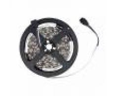 LEDDIRETTO Striscia LED 5050/60 - IP20 - 14,4W/m - 5m - 12V - RGB