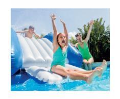 Intex 58849 scivolo gonfiabile da piscina per bambini